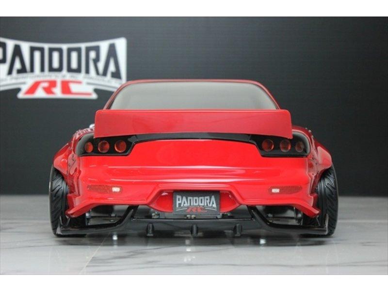 Pandora RC PAB-2198 - Mazda RX-7 (FD3S) - BN Sports