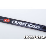 Overdose Lanyard with OD Logo / Color: Bicolored