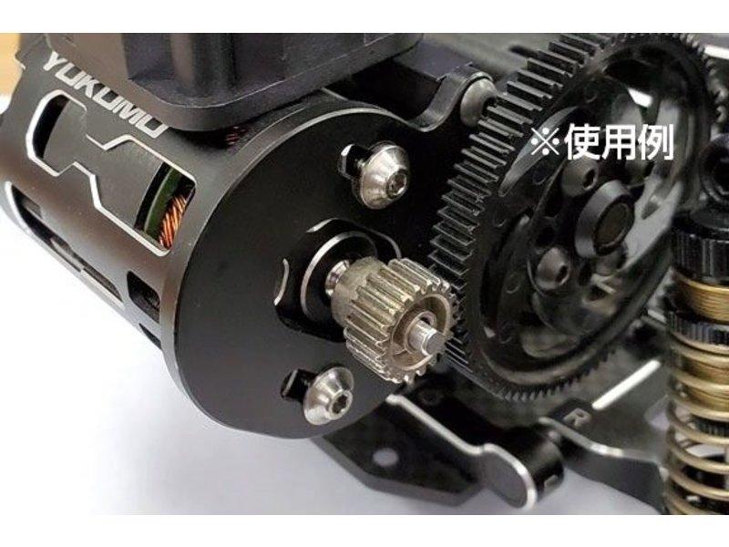 ReveD SPM Titanium Motor Screw (2pcs)