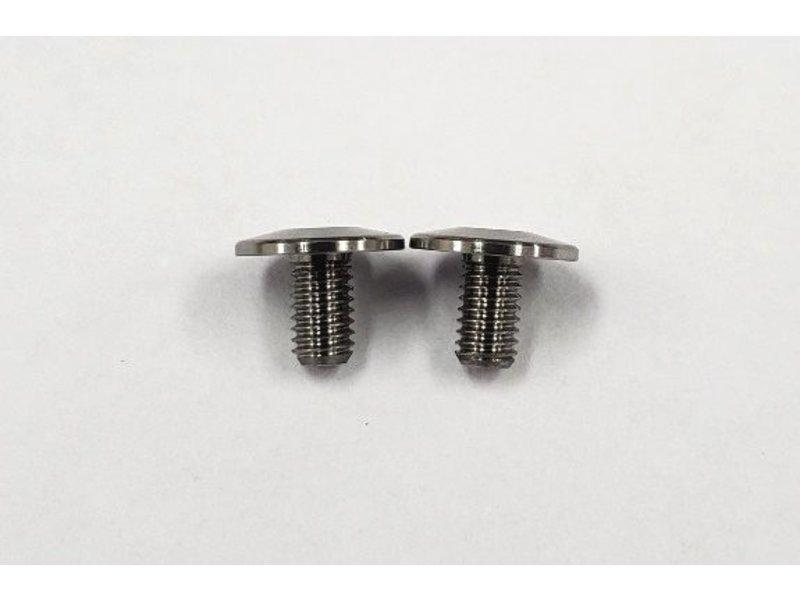 ReveD SPM Titanium Wing Screw (2pcs)