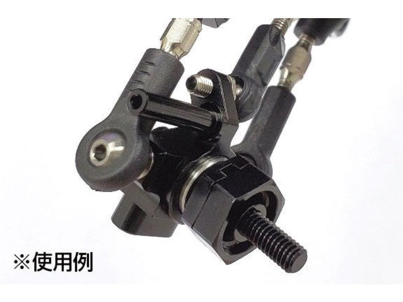 ReveD Aluminum Knuckle Stopper Φ3.5mm for RD-001 (2pcs)