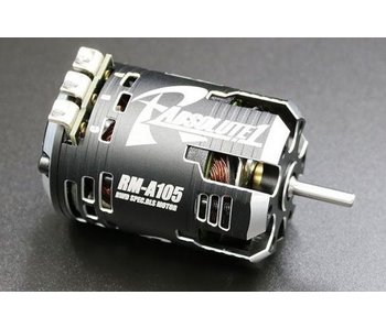 ReveD ABSOLUTE 1 Brushless Drift Motor 10.5T