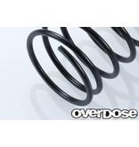Overdose High Performance Shock Spring φ1.2mm Set (3 types x 2 pcs)