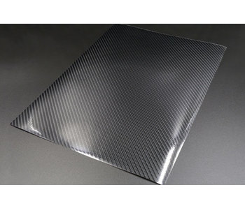 ReveD High Grade Carbon Fiber Effect Wrap/Sticker