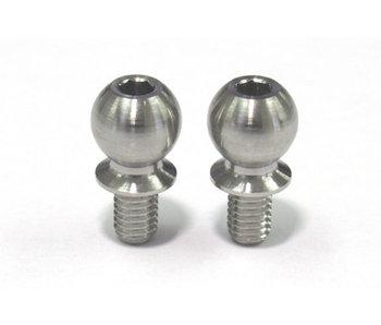ReveD SPM Titanium Kingpin Ball φ5.9mm / 11mm (2)