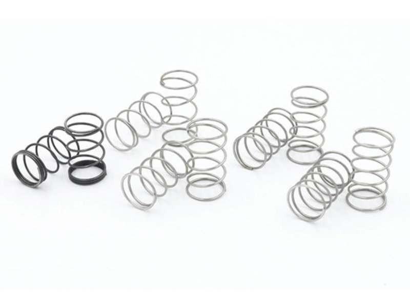 ReveD Complete Set with Exclusive Box (5sets - 1x 2WS Front & 4x HT Rear Springs)