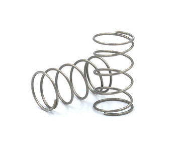 ReveD High Traction Rear Spring 30mm Medium Hard 5.5T (2)