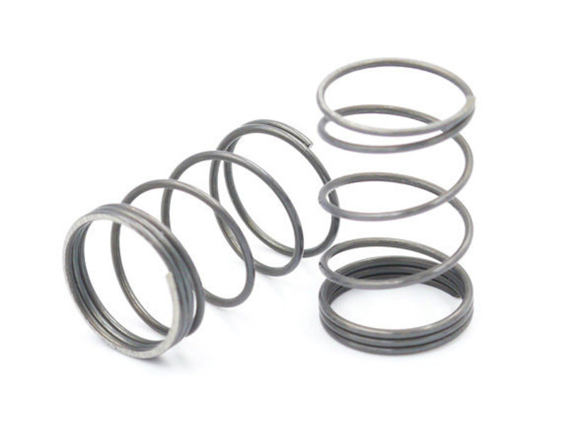 ReveD 2-Way Short Front Spring 26mm for RWD (2pcs)