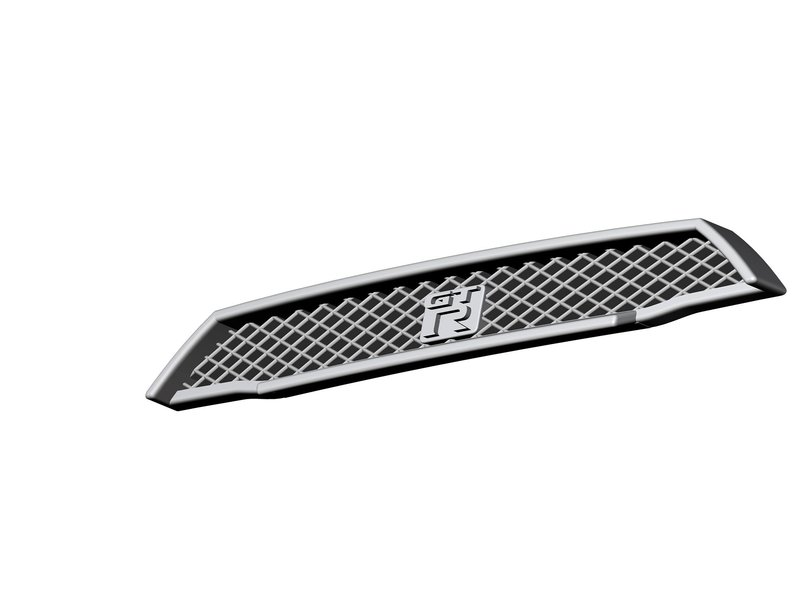 Rc Arlos RC-LBR35GTR-G - Grill for LB Works GT Nissan 35GT-RR