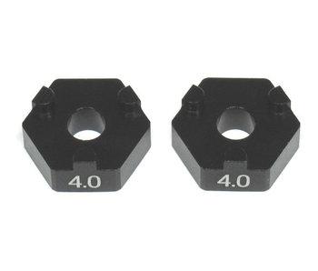 ReveD Wheel Spacer 4.0mm for RD-005 (2)