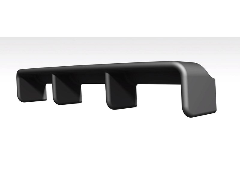 Rc Arlos RC-3202 - Rear Diffuser for BMW 3-series (E21) HighStreet