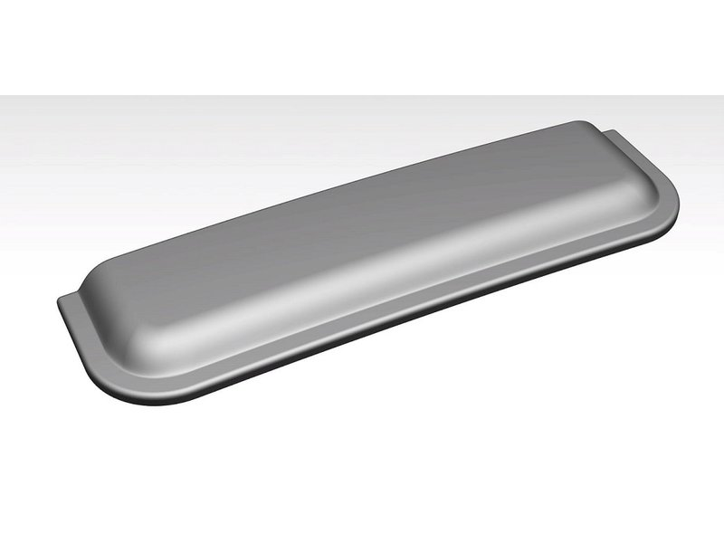 Rc Arlos RC-3210 - Sunroof Cover for BMW 3-series (E21) HighStreet