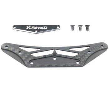 ReveD Lightweight Carbon Bumper Set