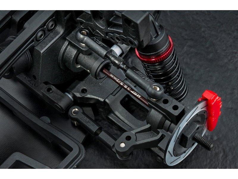 MST FXX 2.0 S 2WD 1/10 Drift Car KIT