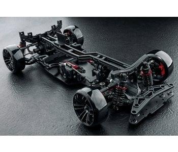 MST FXX 2.0 S 2WD KIT