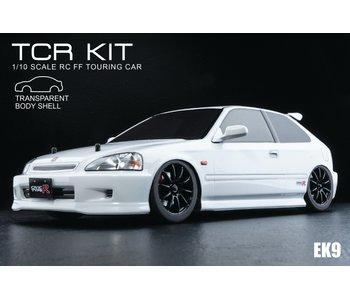 MST TCR-FF 2WD Racing KIT / EK9 (Honda Civic Type R)