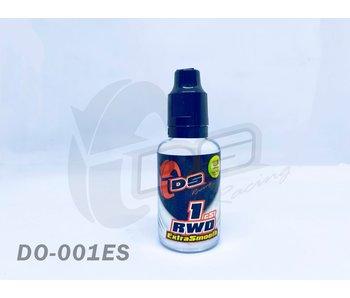 DS Racing RWD Shock Oil 1 cSt ES