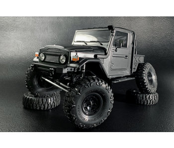 MST CFX-W Off-Road KIT / J45C (Toyota Land Cruiser)