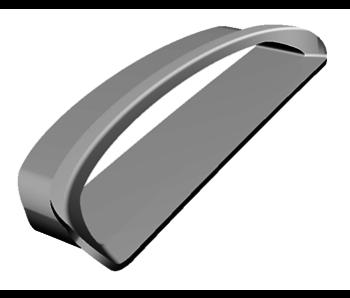 Rc Arlos Bonnet Exhaust for Nissan 300ZX (Z32) TwinZ Design