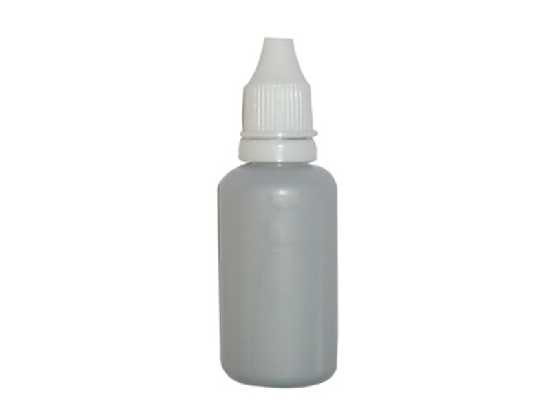 Rc Arlos P30-011 - Pearl Silvery Grey Airbrush Color (60ml)