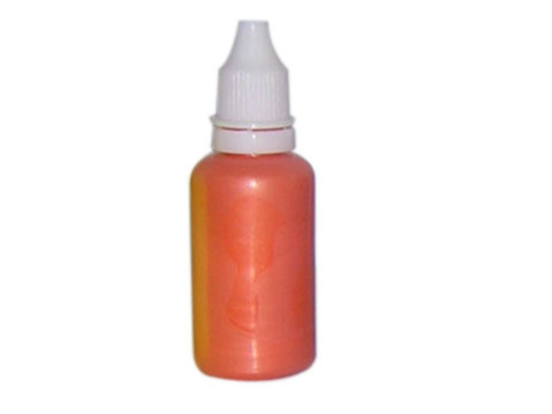 Rc Arlos P30-004 - Pearl Orange Airbrush Color (60ml)