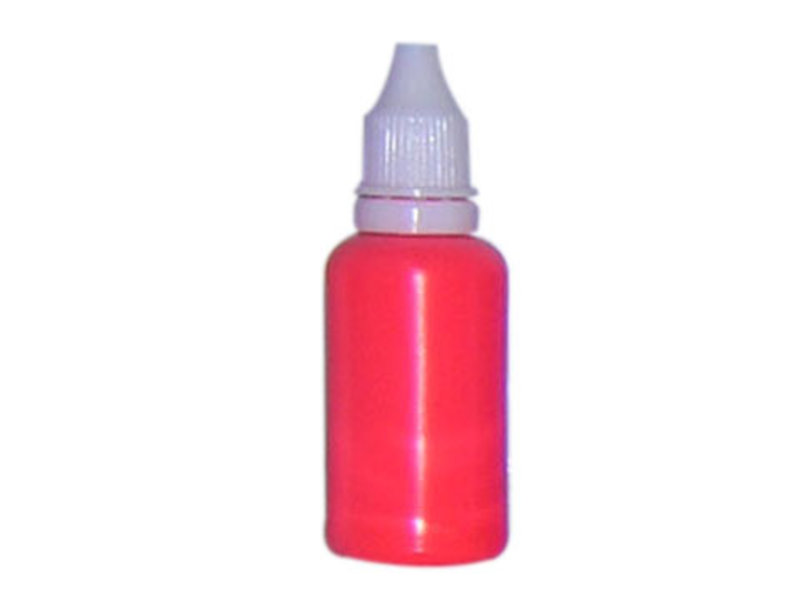Rc Arlos F20-005 - Fluorescent Scarlet Airbrush Color (60ml)