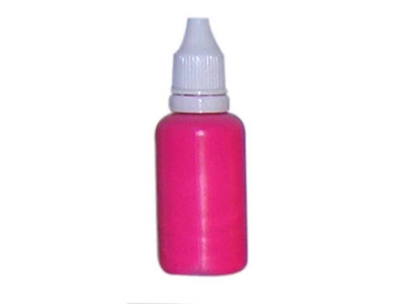 Rc Arlos F20-004 - Fluorescent Rose Airbrush Color (60ml)