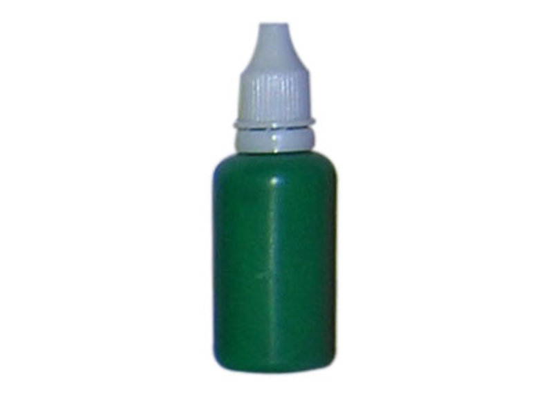 Rc Arlos S10-022 - Phthalocyanine Green Airbrush Color (60ml)