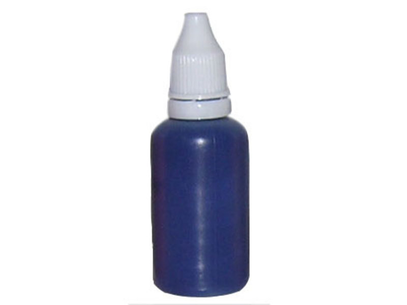 Rc Arlos S10-021 - Phthalocyanine Blue Airbrush Color (60ml)