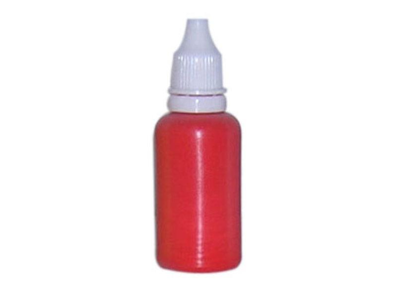 Rc Arlos S10-020 - Orange Airbrush Color (60ml)