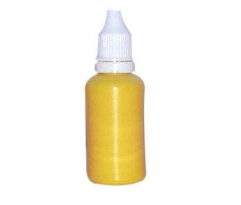 Rc Arlos Mid Yellow Airbrush Color (60ml)