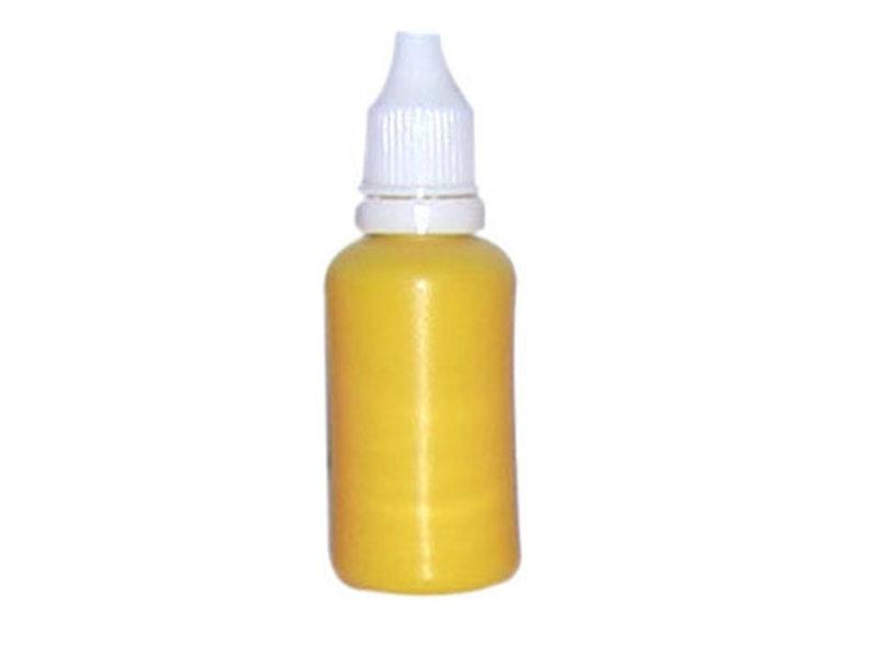 Rc Arlos S10-017 - Mid Yellow Airbrush Color (60ml)