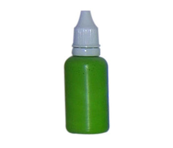 Rc Arlos Mid Green Airbrush Color (60ml)