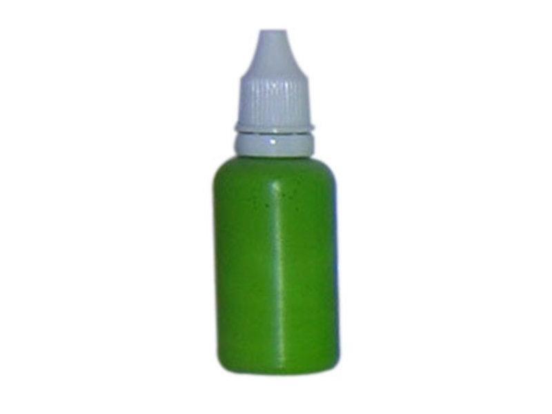 Rc Arlos S10-016 - Mid Green Airbrush Color (60ml)