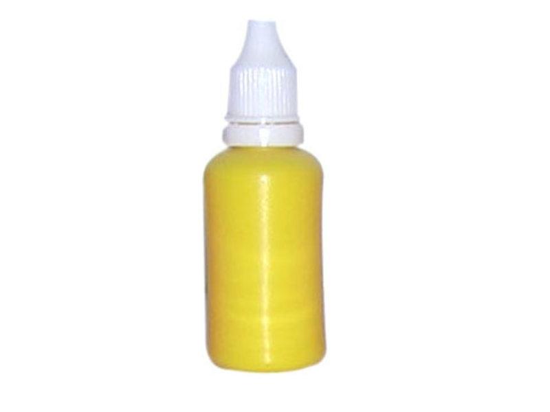 Rc Arlos S10-014 - Light Yellow Airbrush Color (60ml)