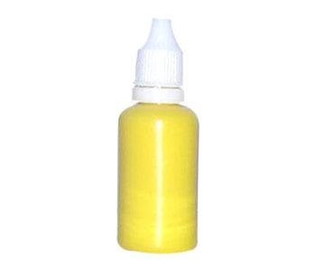Rc Arlos Lemon Yellow Airbrush Color (60ml)