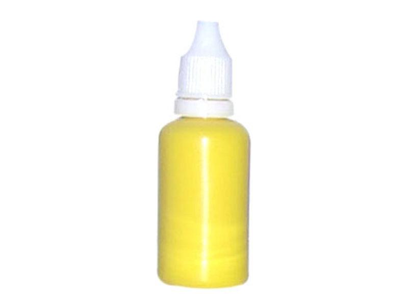 Rc Arlos S10-011 - Lemon Yellow Airbrush Color (60ml)
