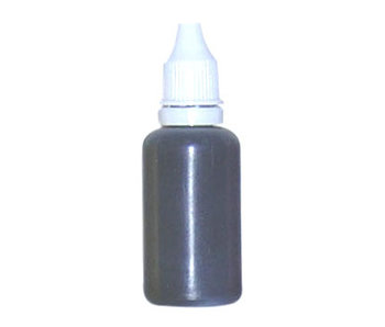 Rc Arlos Black Airbrush Color (60ml)