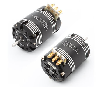 Usukani Sensored Brushless Motor 10.5T