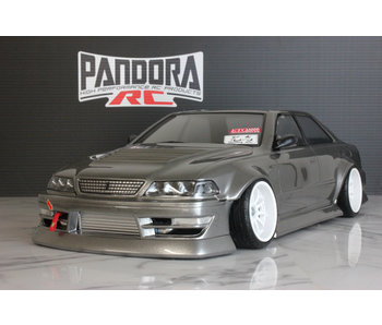 Pandora RC Toyota Mark II (JZX100)  - BN Sports