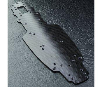 MST FXX 2.0 Carbon Lower Deck 2.5mm