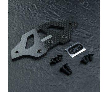 MST Carbon Lower Bumper 3.0mm
