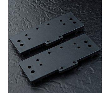 MST CFX-W Side Plates Set