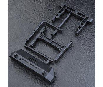 MST CFX-W Bumper Set