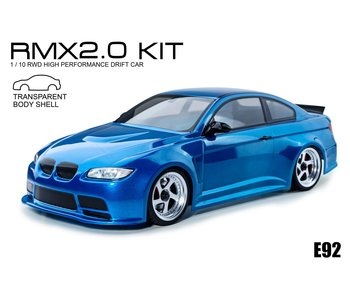 MST RMX 2.0 S 2WD KIT / E92 (BMW M3)