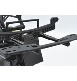ReveD Aluminium Rear Body Mount Post for MC-1 (2pcs)