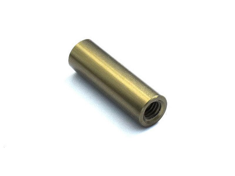 ReveD Aluminium Idler Gear Shaft for MC-1 (1pc)