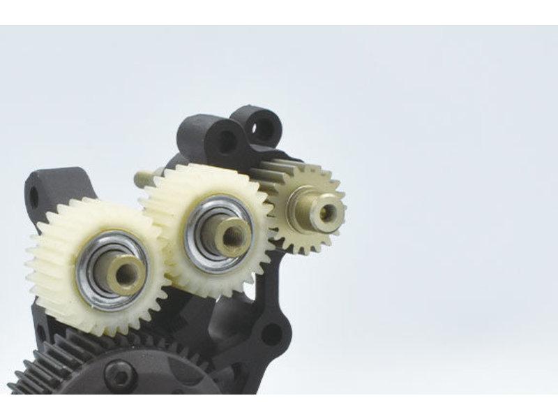 ReveD Aluminium Top Shaft for MC-1