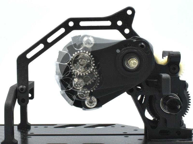 ReveD MC-1 Conversion Kit - Slide Rack Spec. for YD-2