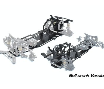 ReveD MC-1 Conversion Kit - Bell Crank Spec. for YD-2